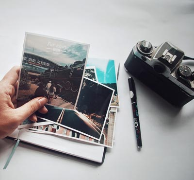 Despre Povestea Pozei